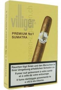Villiger Premium No 1 Sumatra